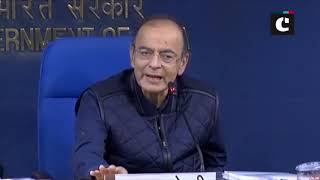 There's not even pretext of outright condemnation of Pulwama attack: Arun Jaitley on Imran Khan