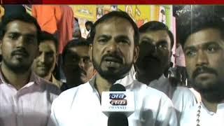Silvassa - Chhatrapati Shivaji Jayanti celebrated