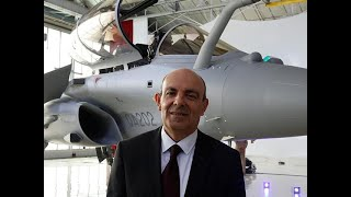No scandal in Rafale deal- Dassault CEO Eric Trappier