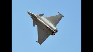 Rafale, Tejas dazzle at Aero India air show in Bengaluru