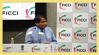 Logistics to be the backbone of economic activity of India: Suresh Prabhu