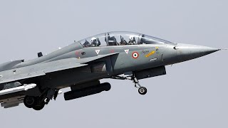 Army chief Bipin Rawat flies in Made-in-India Tejas, calls it 'wonderful' aircraft
