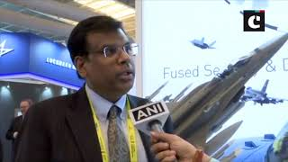 Special F-21 fighter aircraft only being offered to India- Lockheed Martin Vice President