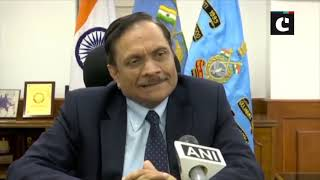 Sense of loss, but moral of troops is very high- CRPF DG Bhatnagar on Pulwama attack
