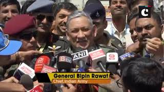 Army Chief Bipin Rawat takes flight in LCA Tejas in Bengaluru