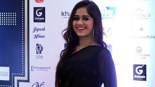 Beautiful Jannat Zubair At Dadasaheb Phalke International Film Festival Awards 2019