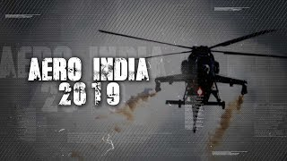 Aero India 2019- Asia's largest air show opens with a tribute to Wing Commander Gandhi