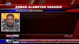 Ombudsman Sebut Lahan Milik Prabowo Bukan HGU