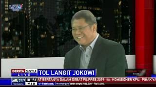 Prime Time Talk: Tol Langit Jokowi # 4