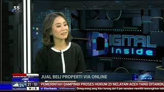 Digital Inside: Jual Beli Properti via Online # 2