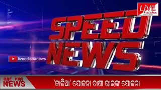 Speed News :: 21 Feb 2019 || SPEED NEWS LIVE ODISHA