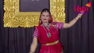 AARTI SHRINATHJINI MANGLA KARI II NIDHI DHOLAKIYA II SHIKSHA TV
