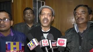 हमीरपुर के हमीर भवन में दो दिवसीय पेंशन अदालत का  किया गया आयोजन