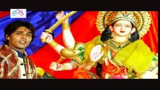 Biche Jungle Me Aeli  Aiehein Ghare Maiya Jee  Dhananjay Sharma Devi Geet  Bhojpuri Devotiona    HD