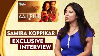 Singer Samira Koppikar Exclusive Interview | Aaj Phir Tumpe Singer | Arijit Singh | Upcoming Songs