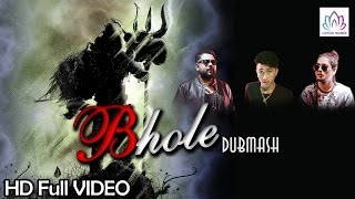 Bum Bum Bhole Bhole || Bhole Dubmash || Jai Verma || Latest Hindi Video Song 2016