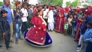 Dj wala Gano laga sadi ko || डी जे वाला गानो लगा शादी को || Rajasthani Sekhawati