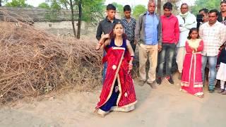 छज्जे ऊपर बोयो री यबाजरो खिल गयो फूल चेमेली को || Chajje upar Boyo Ri Bajro || Rajasthani Sekhawati