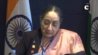 President Moon strongly condemned Pulwama attack: MEA