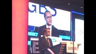 Want to make ET GBS the Davos of the East- Vineet Jain   ETGBS 2019