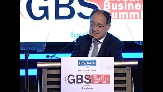 Digitisation should not be seen as a danger to mankind- Paul Hermelin at ETGBS 2019