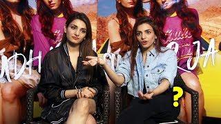 Sudhar Ja Video Song   Sister Sukriti And Prakriti Kakar Interview