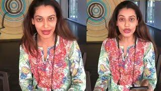 पाकिस्तान से शांति की बात करने की सलाह देने वालों को अभिनेत्री पायल रोहतगी का करारा जवाब