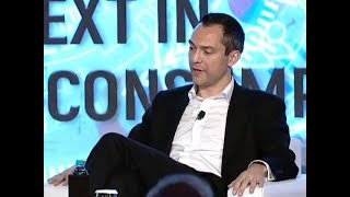Profile, Payments and Review helped us overcome the trust barrier- Nathan Blecharczyk | ETGBS 2019