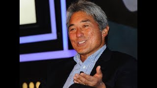 Guy Kawasaki- 10 key lessons from a 'wise guy' | ETGBS 2019
