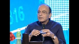FM Arun Jaitley at ET Global Business Summit 2019 | FULL SPEECH | ETGBS 2019 | Economic Times
