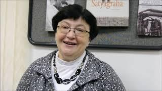 Satya Vaarta: Russia(Moscow) - Dr  Eugeina Vanina