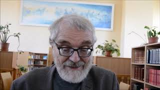 Satya Vaarta: Russia(Prof  Sergey D  Serebryany)