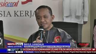 TKN Jadwalkan Pidato Optimisme Jokowi dalam Konvensi Rakyat