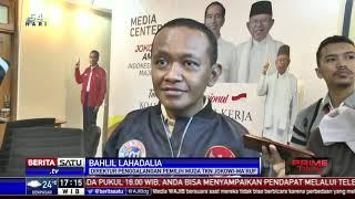Hoax Merebak, TKN Jokowi-Ma'ruf: Itu Ciri-Ciri Orang Panik