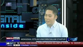 Digital Inside: Mengenal Istilah Unicorn Dalam Startup # 2