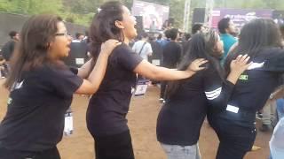 Let's Enjoy the party_ Attitude'19 // Assam downtown university Full HD 1080p