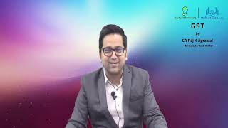 All about E-way Bill by CA Raj K Agrawal