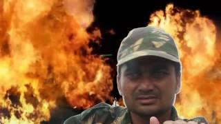 Sajna Sipahiya || Mohan Rathore || Bhojpuri Devi geet 2016