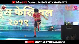 Riya Savant || 1st Place || Solo || KUDUS DANCE CHAMPIONSHIP || 2019
