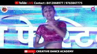Vaishnavi More || 2nd Place || Solo || KUDUS DANCE CHAMPIONSHIP || 2019