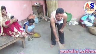 Must Watch New FunnyComedy Video 2018    Kajal Sharma    Manish Baba    Ranjit Sharma   