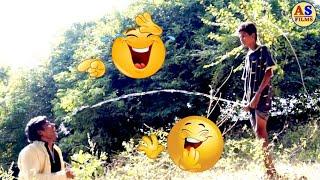 दम है तो अपनी हँसी रोक के दिखाओ # New Funny Videos # Prank Video #