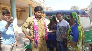 प्रमोद प्रेमी फिल्म की शूटिंग करते हुए || Bhojpuri Film 2019 || Pramod Premi New Film Making Video