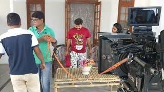 Film की शूटिंग कैसे करते हैं,आप भी देखें || Pramod Premi  New Movie Premi Autowala || A S Films