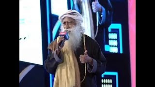 No great nation without evolving of great human being- Sadhguru at ETGBS 2019 | FULL SPEECH