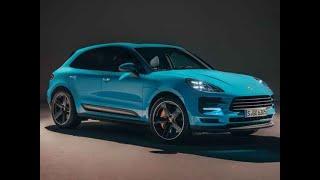 Autocar Show- 2019 Porsche Macan first drive