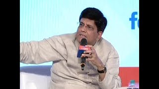 Govt's report card before India- Piyush Goyal at ETGBS 2019 | FULL SPEECH