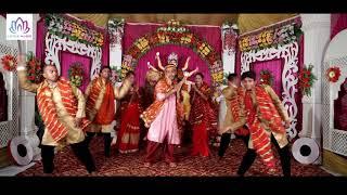 HD Video पंडाल नंबर: 1 लागेला - Pandal Number: 1 Lagela || Dhananjay Sharma || New Bbakti Video 2017