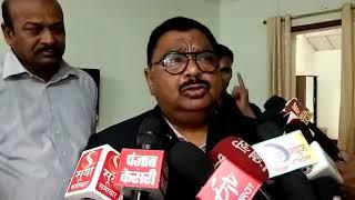 Burhanpur : विधायक शेरा भैया ने फिर दी धमकी , कांग्रेस की मुश्किलें बड़ी    Shera Bhaiya