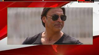 Shoaib Akhtar criticises Indian cricketers calling for boycott against Pak in world cup
